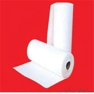 Ceramic Fiber Paper CT Industrial Gasket Thermal Insulating