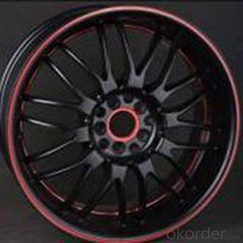 Aluminium Alloy Wheel for Best Pormance No. 1020