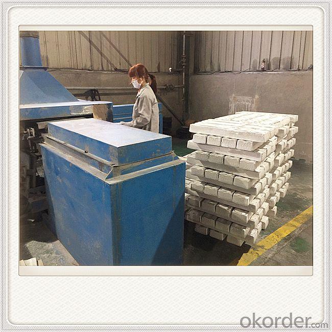 MG9994 Magnesium Alloy Ingot Plate Good Quality Ingot