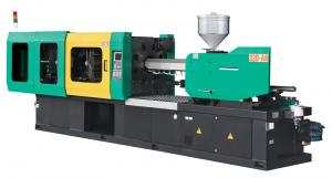 Injection Molding Machine LOG-320A8 QS Certification
