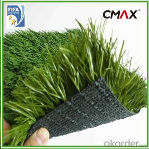 PE Straight Soccer Synthetic Grass Durable Sport Turf
