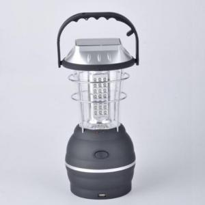 3W LED Camping Light  JT-9063B Professional Lighting Solar Charging Light
