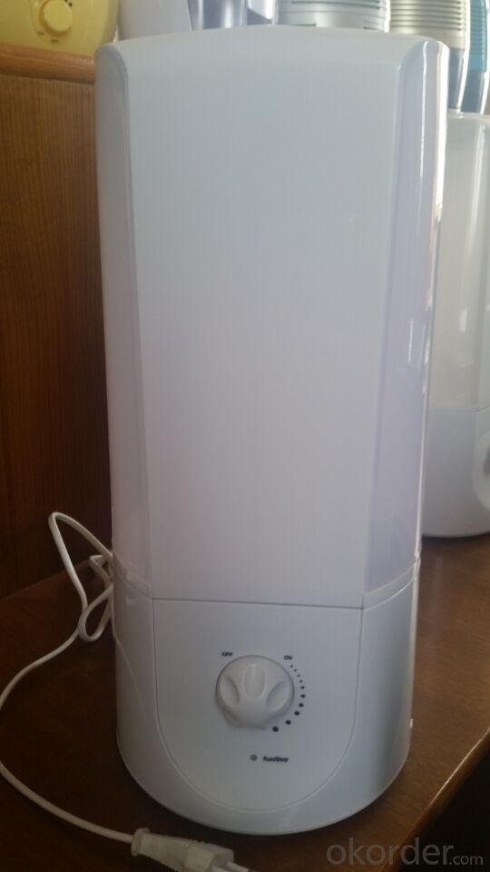 The home office mute humidifying air humidifier