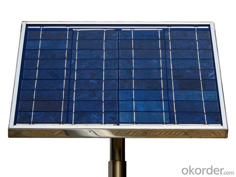 280W Solar Energy System Mono Panels from China Manufacturer