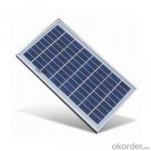 245-260W Solar Energy Products OEM Solar Modules