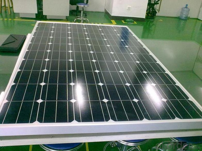 300W Solar Energy System Mono Panels from China Manufacturer