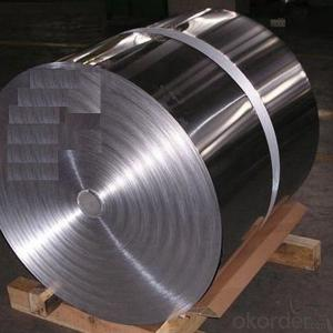 Stainless Steel Coils Hot Rolled NO.1 Made in China