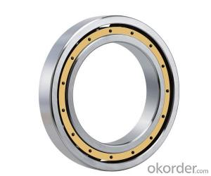 6000/6200/6300 series deep groove ball bearing
