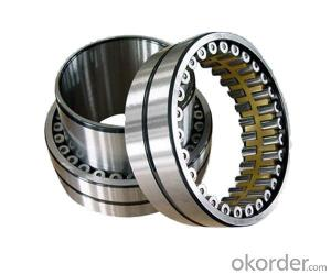 High Precision Four Row Cylindrical Roller Bearing