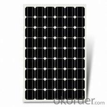 Mono Solar Panel 40W A Grade with Cheapest Price
