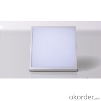 HIgh Uniformity LED Panel Light  Energy Saving