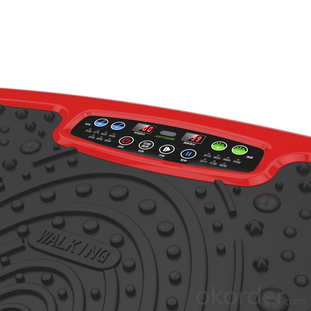 2016 JUFIT sitting mats vibration plate JFF021C4