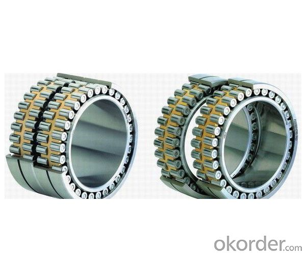 Bearing Four Row Cylindrical Roller Bearing