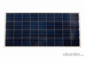 Solar Panel Solar Module PV Solar With A Grade 60W