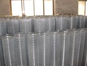 Hardware Galvanized Mesh Garden Cloth with High Resistance