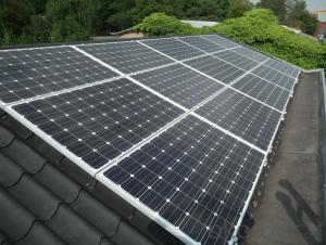 Solar Panel Solar Module PV Solar With A Grade 180W