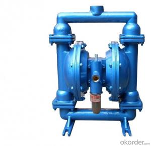 Diaphragm Pumps for Sales with High Quality