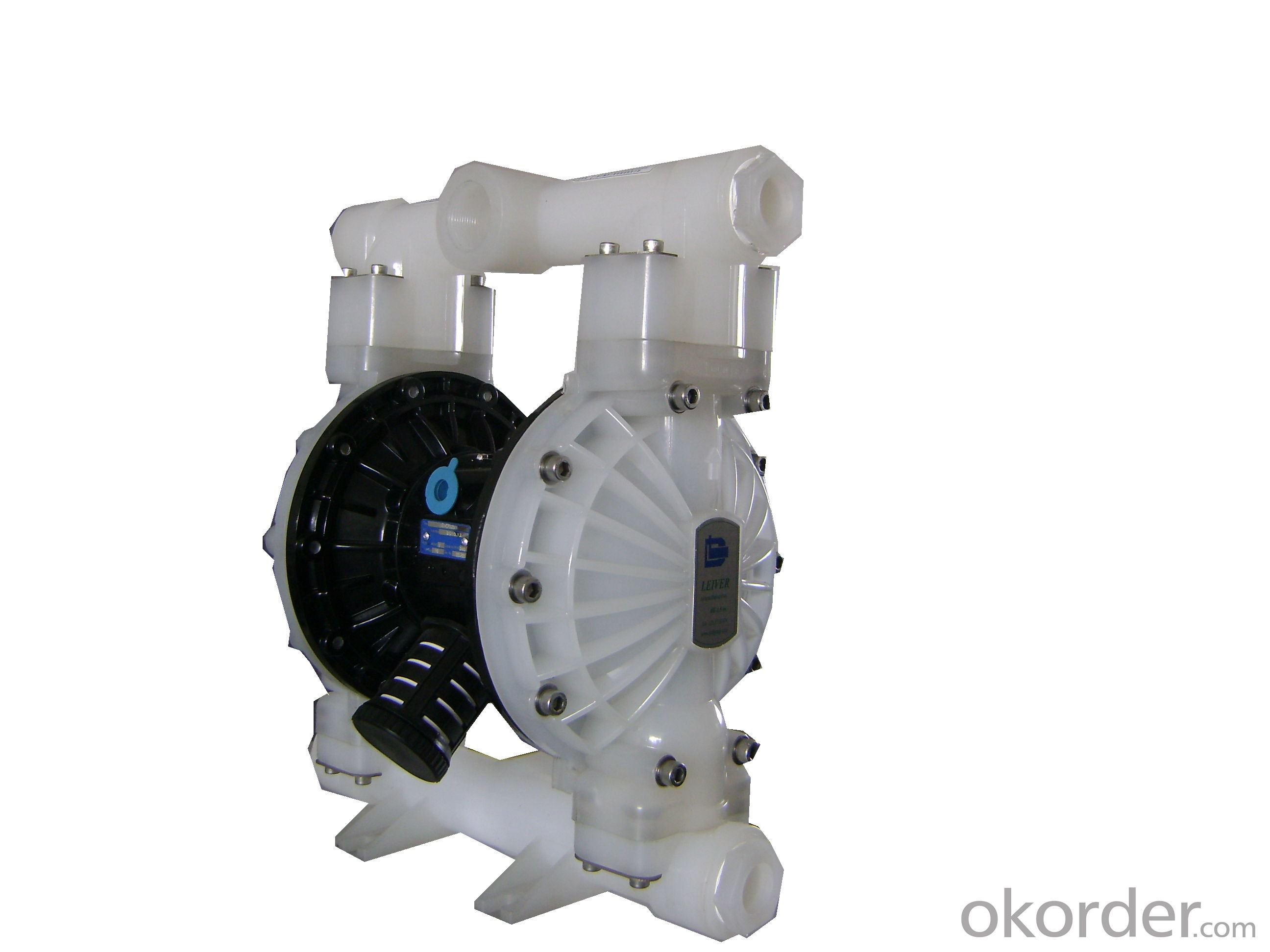 Air Diaphragm Pump Water Pump For Food Industry