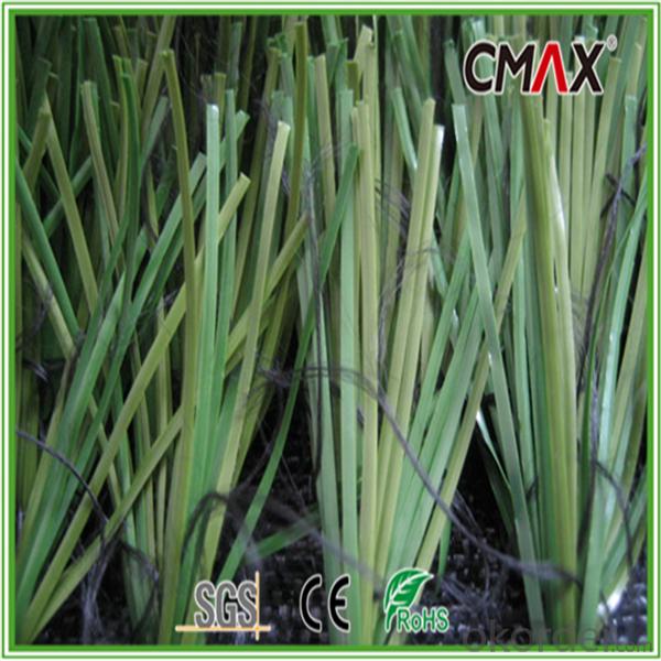 MST-50 Tencate Thiolon PE Monofilament Bicolor Grass