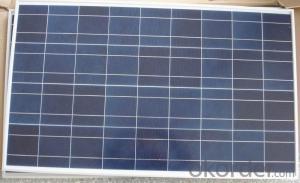 Solar Panel Solar Module PV Solar With A Grade 250W