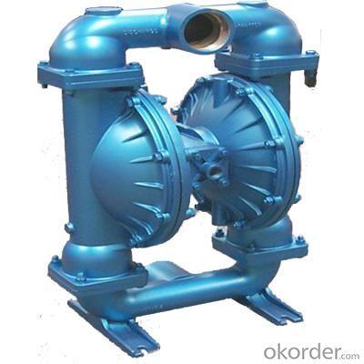Diaphragm Metering Pumps Air Driven Pumps