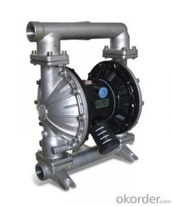 Diaphragm Metering Pumps Air Driven Pumps
