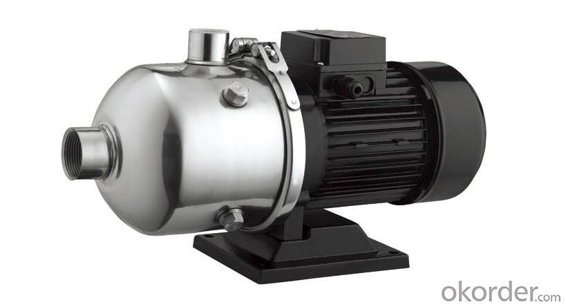 Horizontal Multistage Centrifugal Pump with Lowest Price