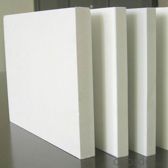 Customized PVC Foam Sheet PVC Foam Board Celuka Foam Board