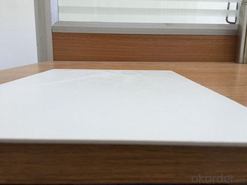 2mm-4mm Waterproof PVC Free Foam Board Sheet for Advertising Board 1220X2440mm