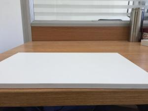 White  PVC Form Board Waterproof  Fireproof 5-20mm 2050*3050mm