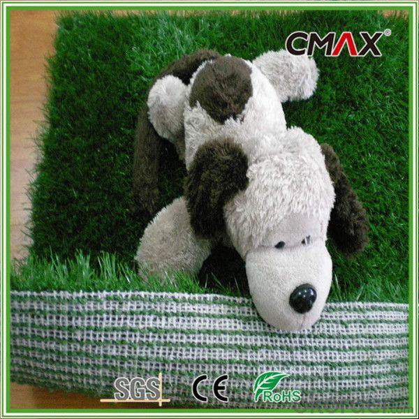 20mm Leisure Fake Grass Pet Artificial Turf