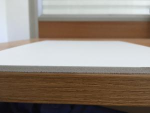 5mm-7mm Waterproof Rigid PVC Foam Board for Advertising Board 1220X2440mm SGS PONY Certification