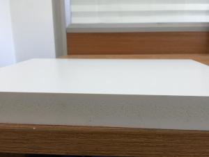 White Celuka PVC Foam Board 21mm-30mm for Furniture and Construction 1220X2440mm SGS