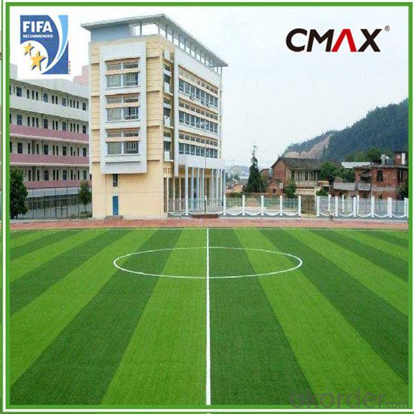 FIFA One Star Soccer Artificial Turf for Football Stadium