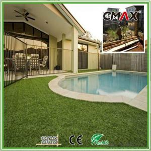 2016 New Design Synthetic Grass for Hotel Decoration