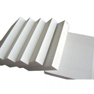 PVC Molding Board PVC Celuka Board Plastic Forex Sheet for Furniture Kitchen Bathroom Cabinet