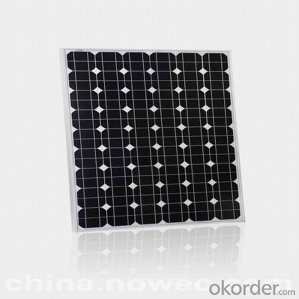 Monocrystalline Silicon Solar Panel Manufacturers in China