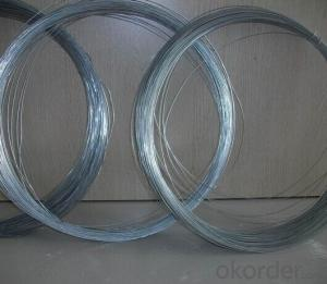 Galvanized Iron Wire/Gi Binding Wire for Construction And High Quality