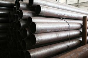 Steel Pipe with High Quality and Best Price Made in China