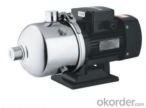 Horizontal Centrifugal Pump China Made with Competitive Price