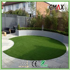CPT-06PP 6mm-10mm Cheap Wedding Artificial Lawn Easy to Installation