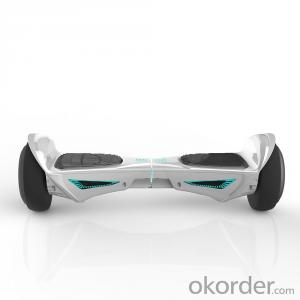 2016 JUFIT Self balancing electric scooter drifting board JFFOX4