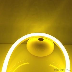 RGB LED neon flex, LED RGB led neon,  24V RGB led neon light, DMX led neon flex