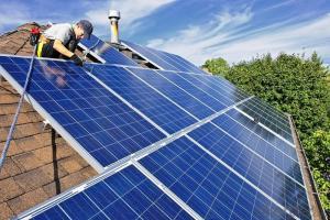 Solar Panel Solar Module PV Solar With UL TUV Certificates 295w