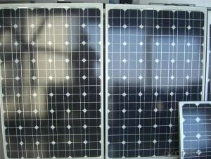 Solar Panel Solar Module PV Solar With UL TUV Certificates 260w