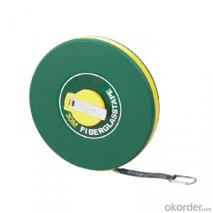 Series 01 high quality fiberglass tape measure