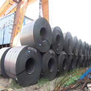 Prime hot rolled steel sheet in coil different grade
