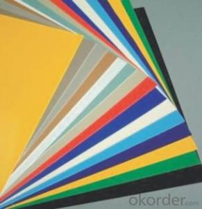 Color Coated Aluminum Sheet, Custom Aluminum Sheet