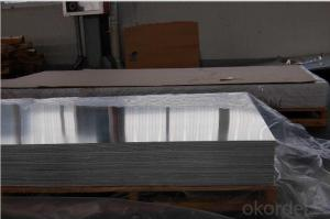 Alloy 1100 Aluminum Sheet for Curtain Wall