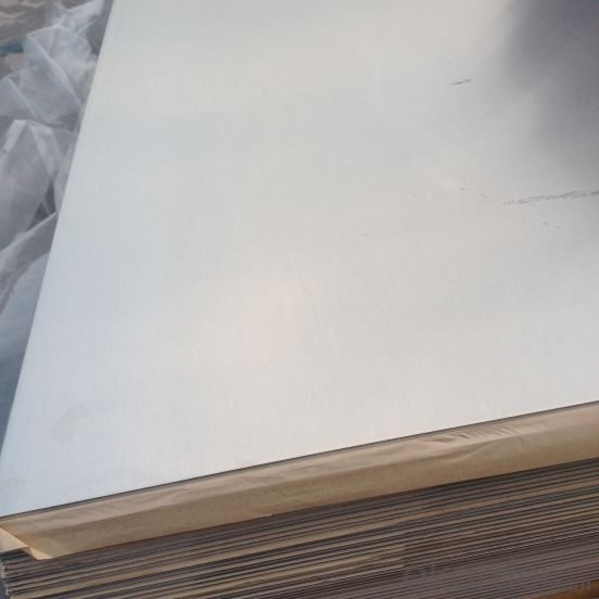 Aluminum Sheet for Making Aluminum Composite Panel